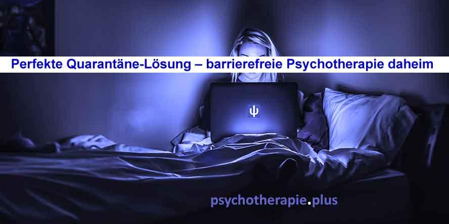 Psychotherapie mit Psychotherapeuten global